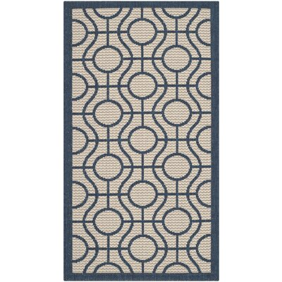 Jefferson Place Outdoor Area Rug Rug Size: Rectangle 2 x 37