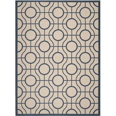 Jefferson Place Outdoor Area Rug Rug Size: 8 x 11