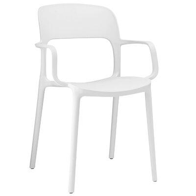 Bohr Arm Chair