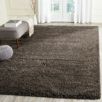 Holliday Mushroom Area Rug Rug Size: Rectangle 8 x 10