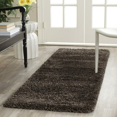 Siefert Mushroom Area Rug Rug Size: Rectangle 86 x 12