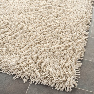 Holliday Taupe Area Rug Rug Size: 6 x 9