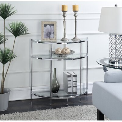 Boehm Entryway Console Table
