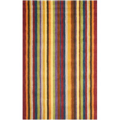 Bolick Area Rug Rug Size: Rectangle 3' x 5'