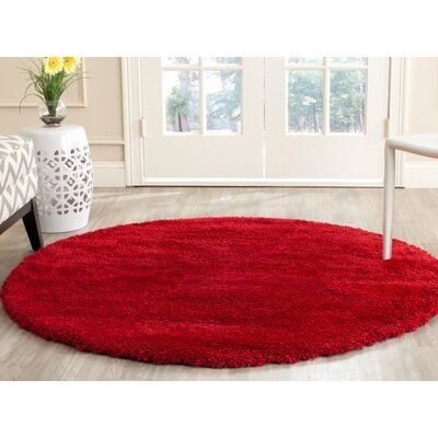 Holliday Rug Rug Size: 7 X 7 Round