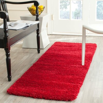 Holliday Rug Rug Size: Runner 2 x 8