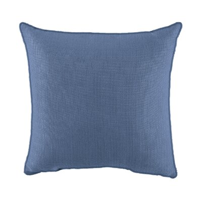Calderon Indoor/Outdoor Throw Pillow Color: Blue