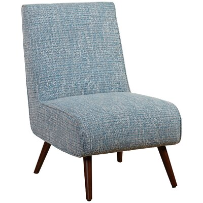 Calista Slipper Chair