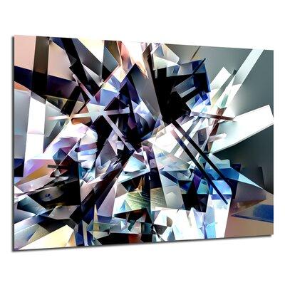 'Vibrant Geo III' Graphic Art VRKG1041 37732185