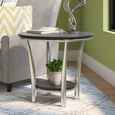 Dobbs Ferry End Table