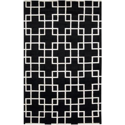Callen Area Rug Rug Size: Rectangle 8 x 11