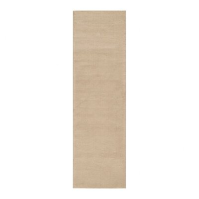 Villegas Natural Area Rug Rug Size: Runner 26 x 8