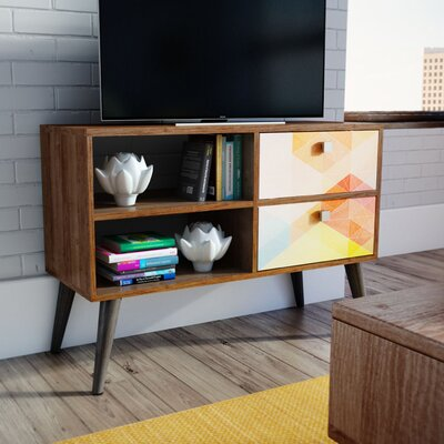 Duffy TV Stand