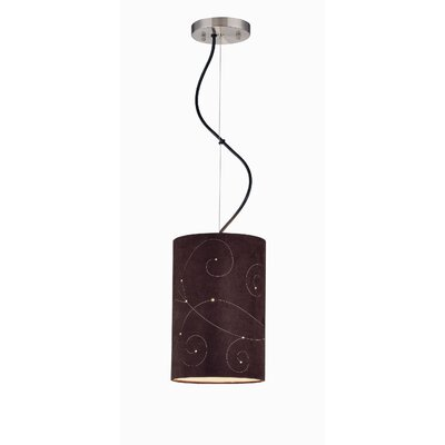 Jon 1-Light Pendant