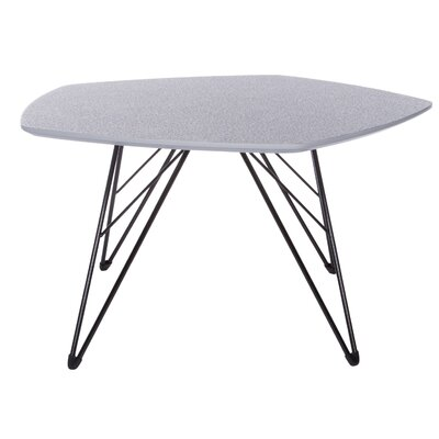 Buckley Coffee Table Size: 17 H x 30 W x 30 D