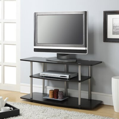 Snow TV Stand Color: Espresso