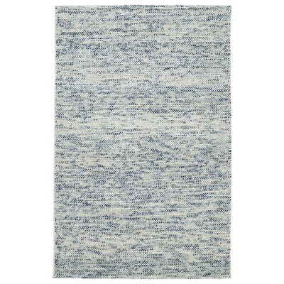 Chianna Handmade Blue Area Rug Rug Size: Rectangle 2 x 3