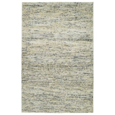 Chianna Handmade Multicolor Area Rug Rug Size: Rectangle 5 x 76