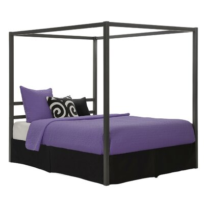 Felice Queen Canopy Bed