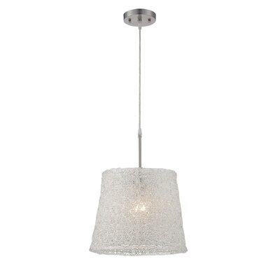 Cassella 1-Light Pendant