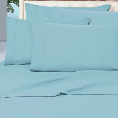 Ayala 100% Microfiber Sheet Set