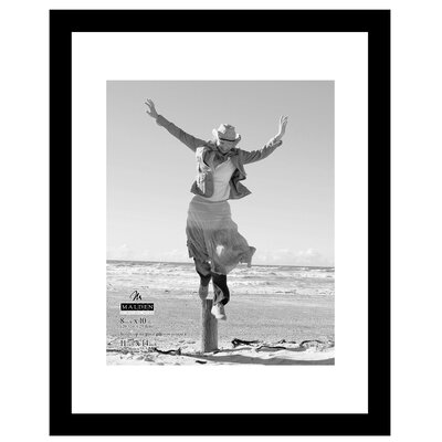 Niagara Floater Picture Frame Size: 11