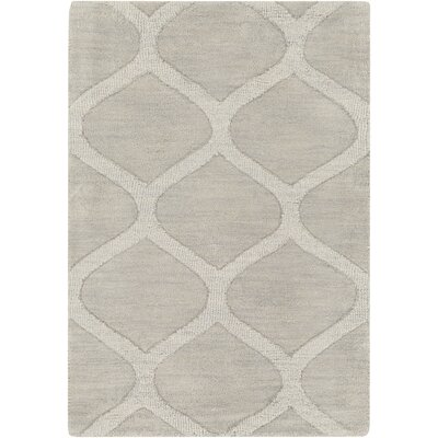 Villegas Bay Leaf Area Rug Rug Size: Rectangle 33 x 53