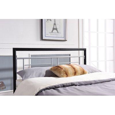 Caudillo Platform Bed Size: Full