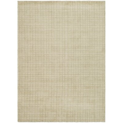 Bolick Beige Area Rug Rug Size: Rectangle 9 x 12