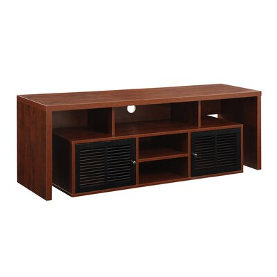 Fernandez 60 TV Stand Color: Cherry