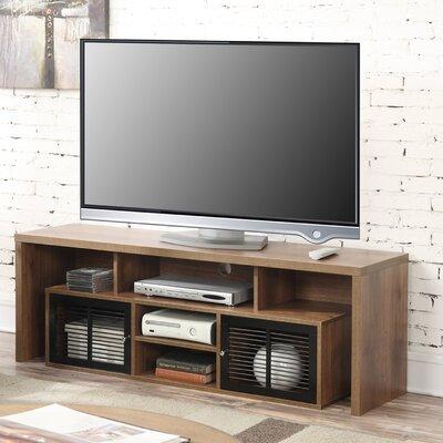 Fernandez 60 TV Stand Color: Mocha