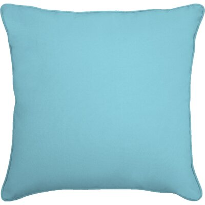 Lavonna Outdoor Throw Pillow Size: 22