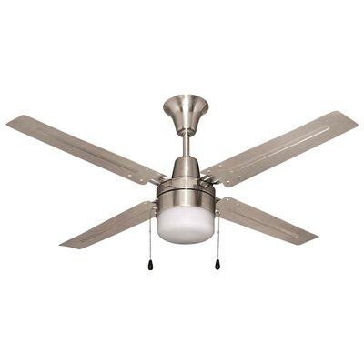 Chaim 48 4 Blade Ceiling Fan