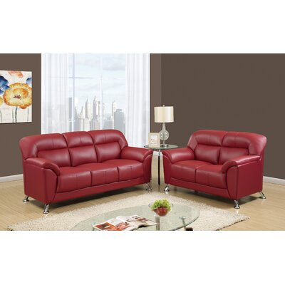 Red Hook Living Room Set