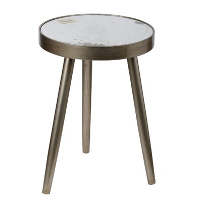 Chagnon End Table