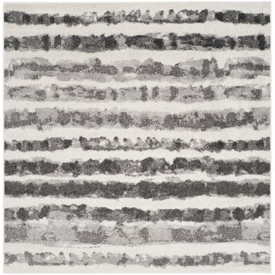 Seaport Area Rug Rug Size: Square 6