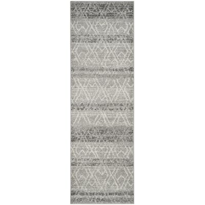 Seaport Area Rug Rug Size: Runner 26 x 8