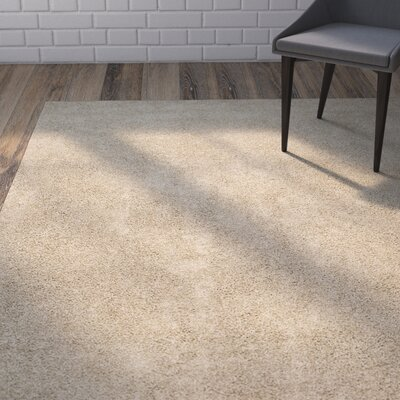 Starr Hill Wheat Area Rug Rug Size: Rectangle 2'6