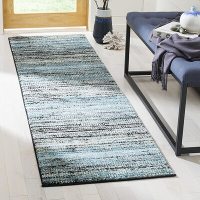 Skidmore Charcoal Area Rug