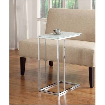 Binder End Table