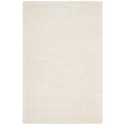 Hornell Hand-Tufted Area Rug Rug Size: Rectangle 4 x 6