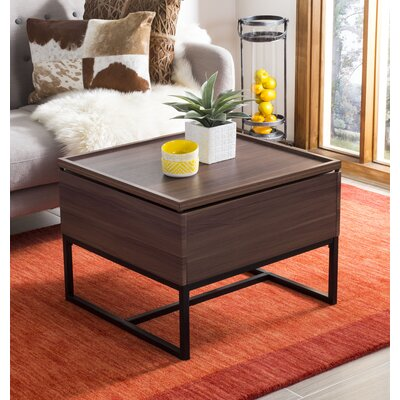 Rogge Contemporary Coffee Table