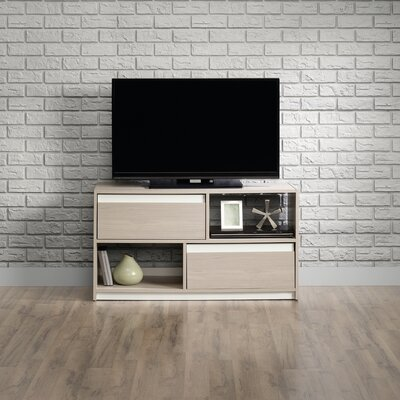 Gerritt 41.5 TV Stand Color: Grey Ash or Soft White Finish