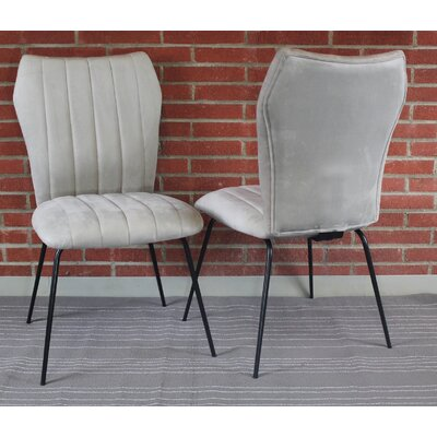 Bartling Upholstered Dining Chair
