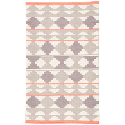 Iron Acton Area Rug Rug Size: Rectangle 8 x 11