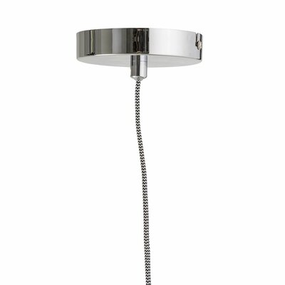 Bednarek Concrete 1-Light Mini Pendant