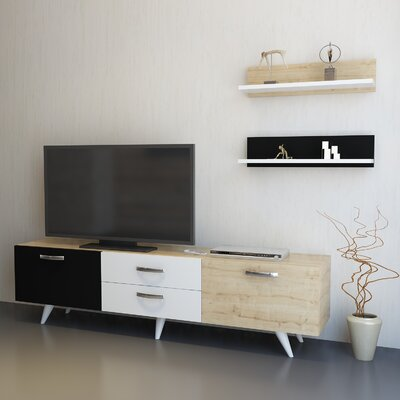 Eres 62 TV Stand