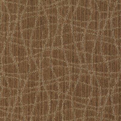 Upper Strode Brown Indoor/Outdoor Area Rug Rug Size: Square 8