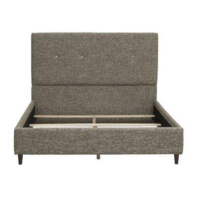 Goldman Upholstered Panel Bed AE015C8B82B74BA78CF61EA412B8CF1D