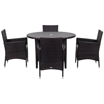 Cooley Dining Set - Product photo